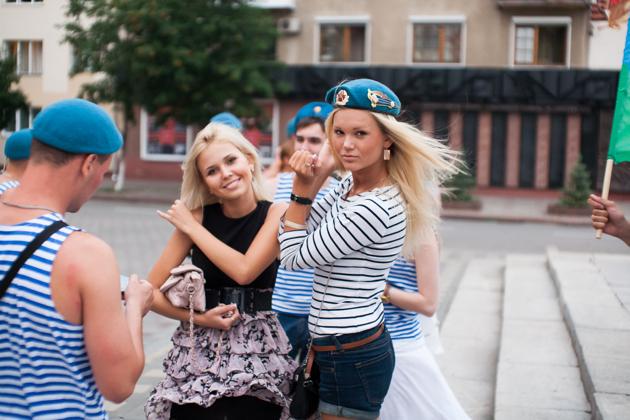 Шикарные девушки в служебной форме фото фото 319-283