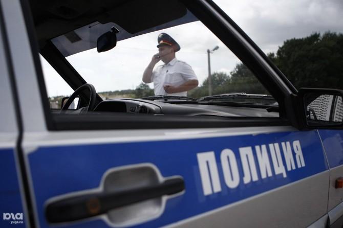 Politsiya-poymala-eshche-chetverykh-sbezhavshikh-iz-spetsshkoly-podrostkov-Полиция Ставрополья