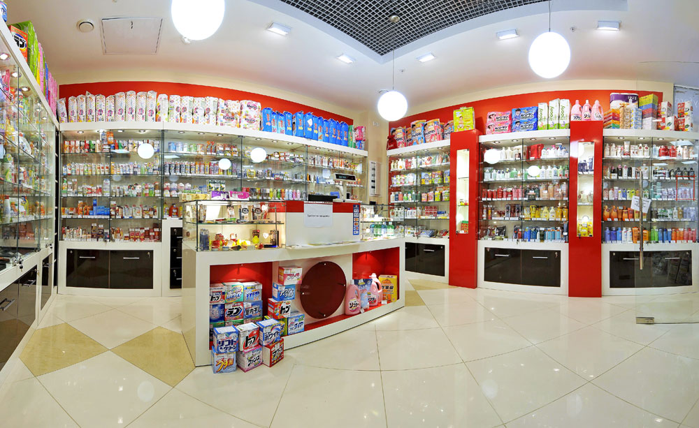 Картинки дизайн магазина
