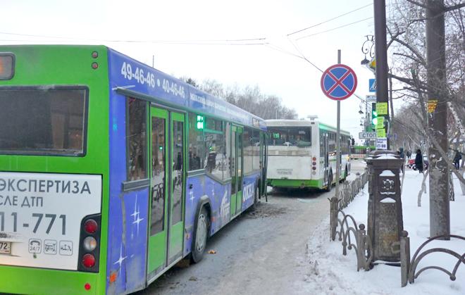 Автобусы 2