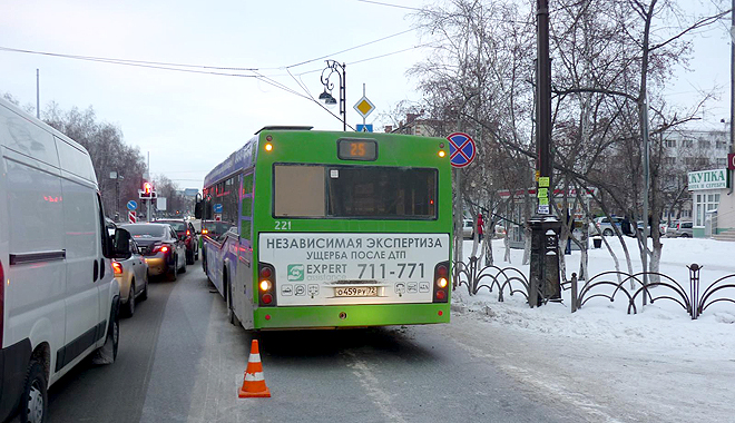 Автобусы 3