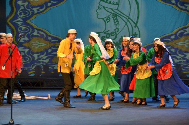 татарские знакомства в тюмени