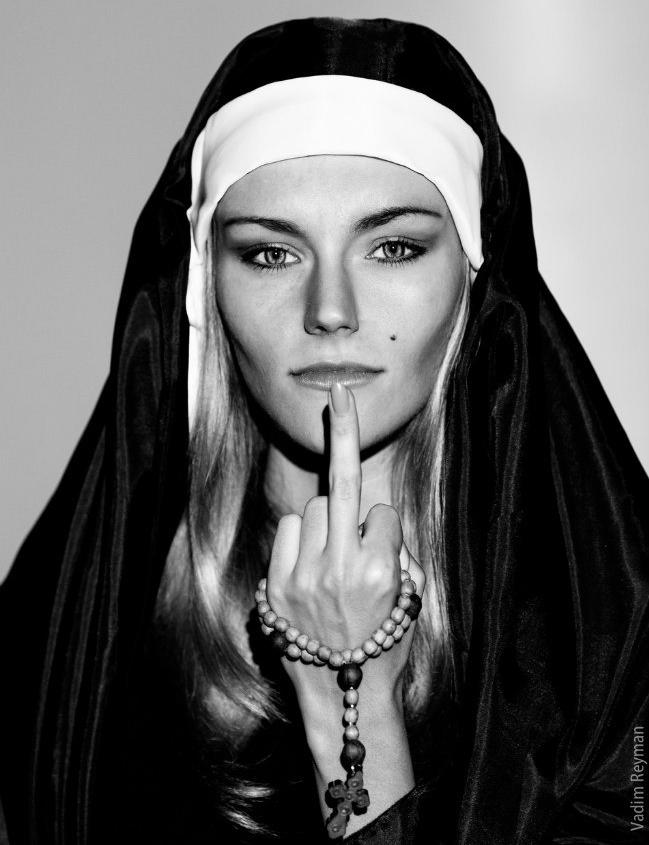 Монахини сексуальные картинки фото 141-109