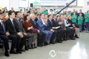 ТПП ТО WorldSkills Russia 2015 повысит престиж рабочих профессий (2)
