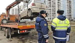 эвакуатор авто тюмень