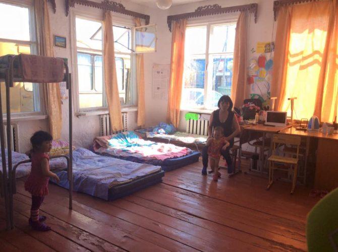 Гостиницы вагайского района