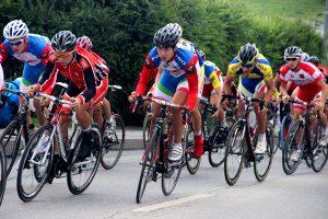 Велогонка 1