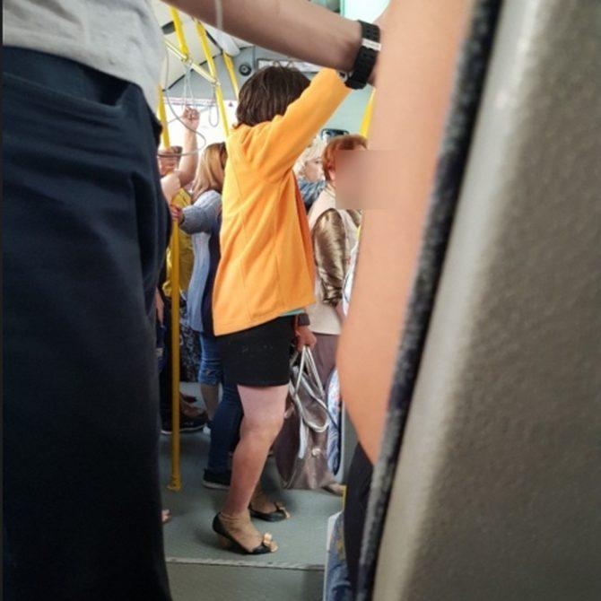 пост реально ебут телку в автобусе старается сделать свой блог